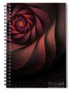 Dragonheart Spiral Notebook