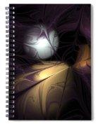 Dragonstone Spiral Notebook