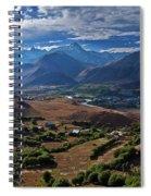 Drass... Spiral Notebook