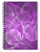 Dream Sequence 2 Spiral Notebook