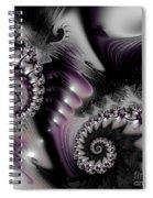 Dream Sequence 9 Spiral Notebook