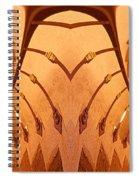 Dream Stairs-1 Spiral Notebook