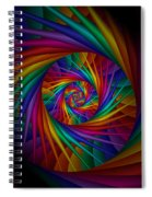 Dream State 1 Spiral Notebook