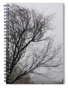 Dreamer Tree Spiral Notebook