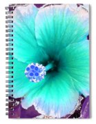 Dreamflower Spiral Notebook