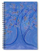 Dreaming Tree By Jrr Spiral Notebook