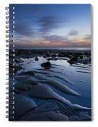 Dreams At Dawn Spiral Notebook