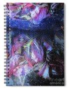 Dreamscape-1 Spiral Notebook
