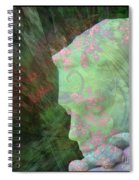 Of Lucid Dreams / Dreamscape 5 Spiral Notebook