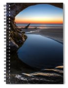 Driftwood Pools Spiral Notebook