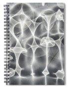Drip Chamber 1 Spiral Notebook