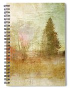 Home Skyline Spiral Notebook