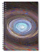 Drop Spiral Notebook
