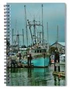 Duashala Hdrbt4246-13 Spiral Notebook