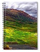 Duddon Valley Spiral Notebook