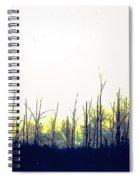 Dudleytown Spiral Notebook