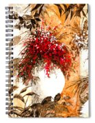 Due Bianca Spiral Notebook