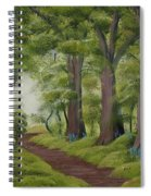Duff House Walk Spiral Notebook