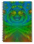 Dulce  Spiral Notebook