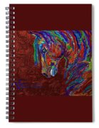 Dunamis Spiral Notebook
