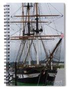 Dunbrody 2 Spiral Notebook