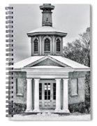 Dundurn  Spiral Notebook
