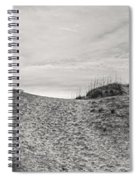 Dune Trail Spiral Notebook