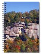 Dunn's Rock 2 Spiral Notebook