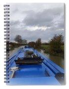 Dunrushin Spiral Notebook