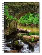 Dunster Castle Spiral Notebook