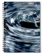 Duo Splash Spiral Notebook