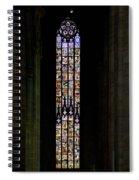 Duomo. Milano Miian Spiral Notebook