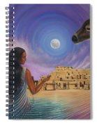 Dynamic Taos Il Spiral Notebook
