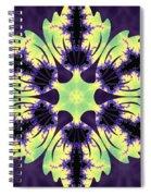 Dynasty Crown Spiral Notebook