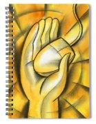 E- Business Spiral Notebook