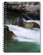 Eagle Creek Washington 3 Spiral Notebook