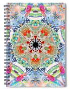 Eagles Flight Spiral Notebook