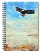 Eagles Unite Spiral Notebook