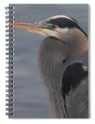 Early Bird 2 Spiral Notebook