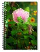 Early Summer Bloom Spiral Notebook