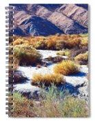 Early Summer Spiral Notebook