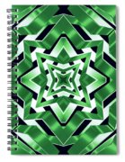 Earth Band Spiral Notebook