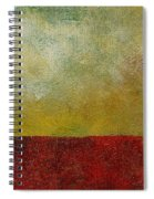 Earth Study One Spiral Notebook