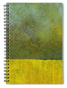 Earth Study Two Spiral Notebook