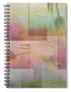 Earthly Garden Spiral Notebook