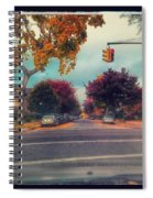 East 17 Street Spiral Notebook
