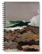 Eastern Point 1900 Spiral Notebook