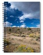 Eastern Sierras 10 Spiral Notebook