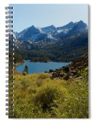Eastern Sierras 22 Spiral Notebook