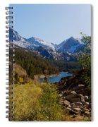Eastern Sierras 23 Spiral Notebook